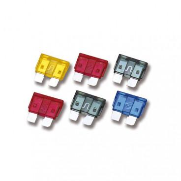 Fusibile lamellare 25A (cf.10pz.)