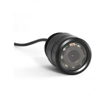 Telecamera paraurti con infrarossi