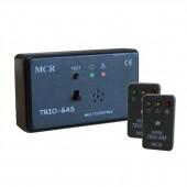 Trio-gas Multicontrol 2 sonde