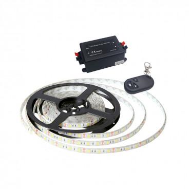 Kit luce esterna 72W per veranda b.co...