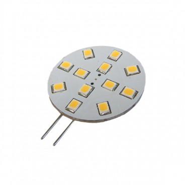 Modulo led G4 – 2,4W luce blu