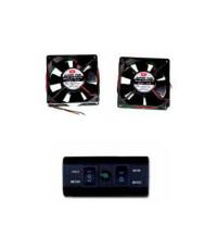 Ventilatori per frigo